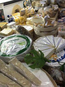 栃木県チーズ工房のチーズ販売