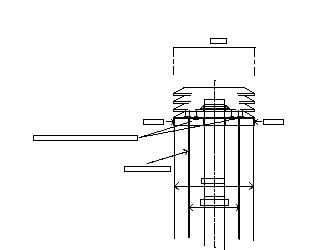 薪ストーブの煙突の角トップ