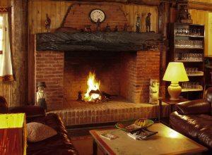 暖炉の設置メリット